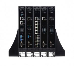Ericsson Lg ipecs UCP ip Telefon Santrali